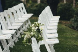 Wedding Outside Chairs