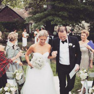 Greenwood Newly Weds