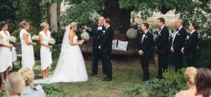 Marriage Celebrant Albury Wodonga - Wedding With Celebrant