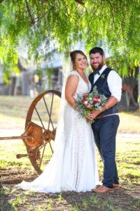 Grants Wedding Shoot