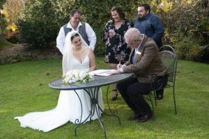 Image of wedding